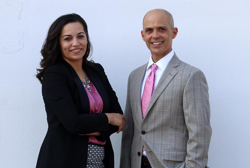 Elizabeth F. Wiggins & Michael J Price