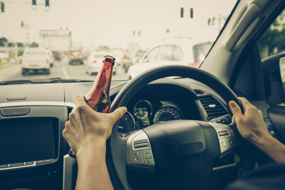 Collateral Consequences of a DWI