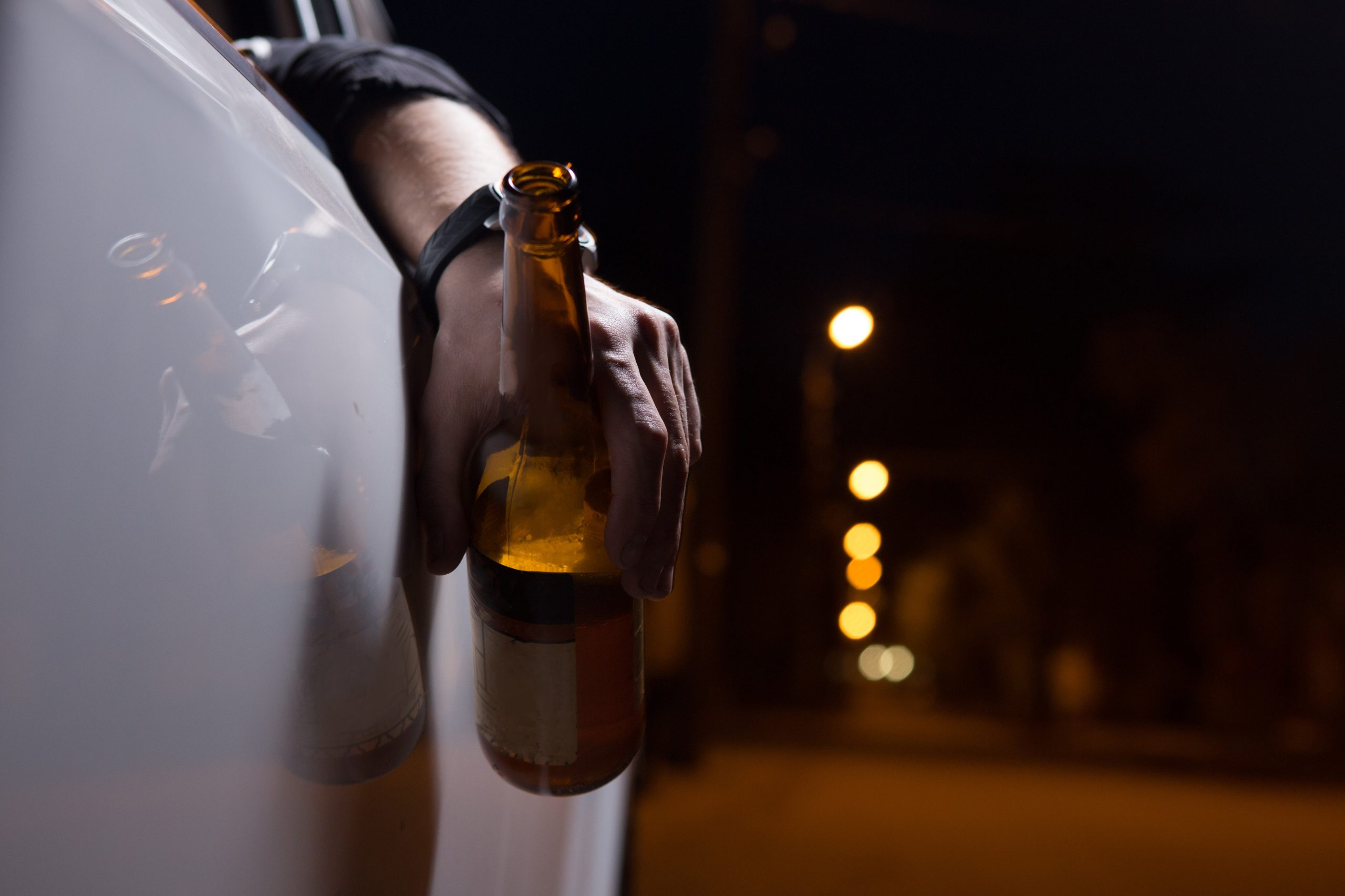 Williamson County DWI? Don't Wait to Hire an Attorney