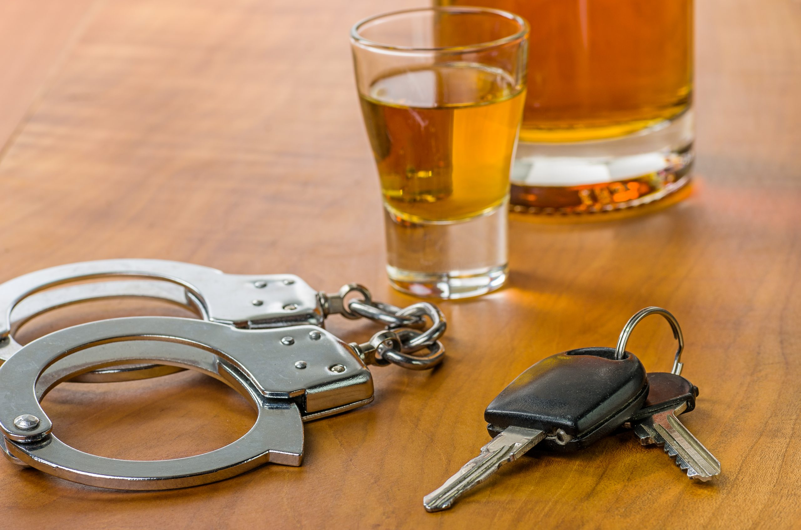 """Tis the Season for """"No Refusal"""" Weekends"""